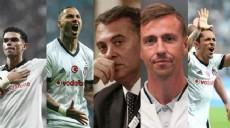 Son dakika - İspanya'dan olay iddia! 'Beşiktaş'ın yıldızları teker teker kopacak'