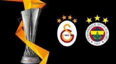 Son dakika - UEFA Avrupa Ligi kura çekimi Galatasaray'ın rakibi son dakika UEFA Avrupa Ligi Fenerbahçe rakibi kim?
