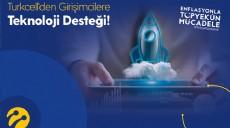 Son dakika - Türkiye'nin yerli ve milli girişimlerine Turkcell'den dijital destek programı