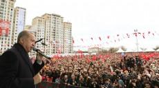Son dakika - Mevlüt Uysal: İstanbul'a kazandırdığımız 5 yeni eser hayırlı olsun