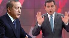 Son dakika - Başkan Erdoğan'dan Fatih Portakal'a: Bilmezsen haddini bu millet patlatır enseni