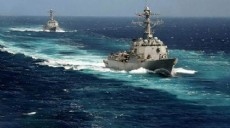Son dakika - ABD, Akdeniz'de Rumlara açık açık destek verdi
