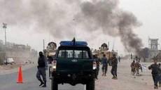 Son dakika - Afganistan'ın Logar vilayetinde meydana gelen patlamada 6 kişi hayatını kaybetti