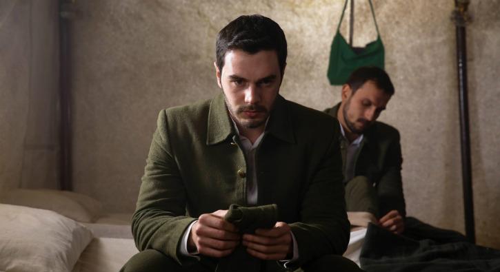 Mehmetçik Kutlu Zafer yeni 28. bölüm fragmanı son bölüm TRT 1'de