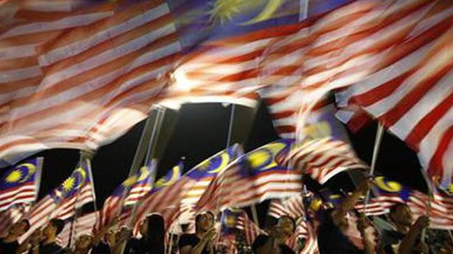 Malezya'da muhalefet partisi lideri istifa etti