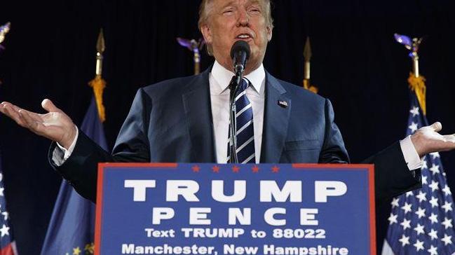 Trump Vakfı kapatılıyor