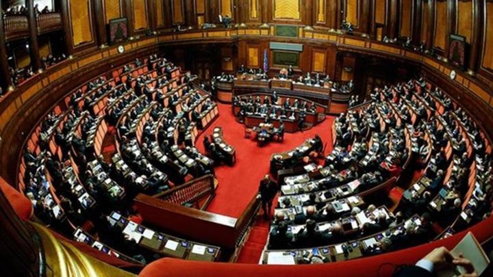 İtalyada yolsuzluklara karşı yeni yasa: Cezaların kapsamı genişletildi 90