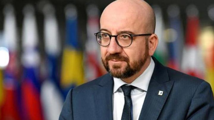 Belçika Kralı Philippe, Başbakan Michel'in istifasını bekletme kararı aldı
