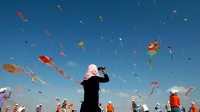 Pakistan'da uçurtma festivali yeniden düzenlenecek