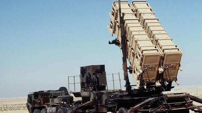 ABD, Türkiye'ye Patriot füzesinin satışına onay verdi