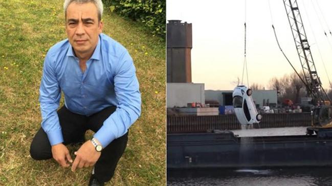 Türk kökenli trafik Salih Uğur Papadoğan görevlisi Hollanda'da kahraman ilan edildi