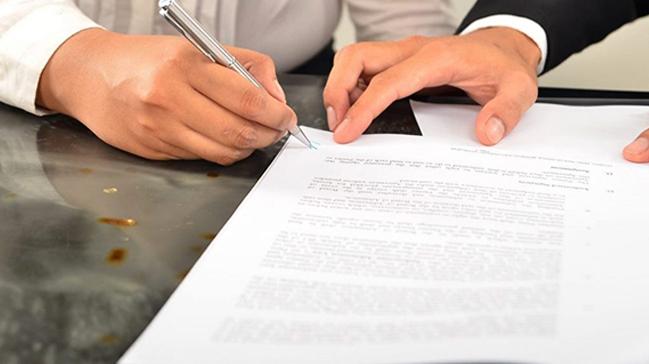 Abonelik sözleşmesine ilişkin kanun Resmi Gazete'de yayımlandı