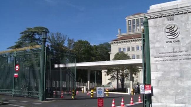 Dünya Ticaret Örgütü, Suudi Arabistan hakkındaki dava için 'Tahkim Komisyonu' oluşturacak