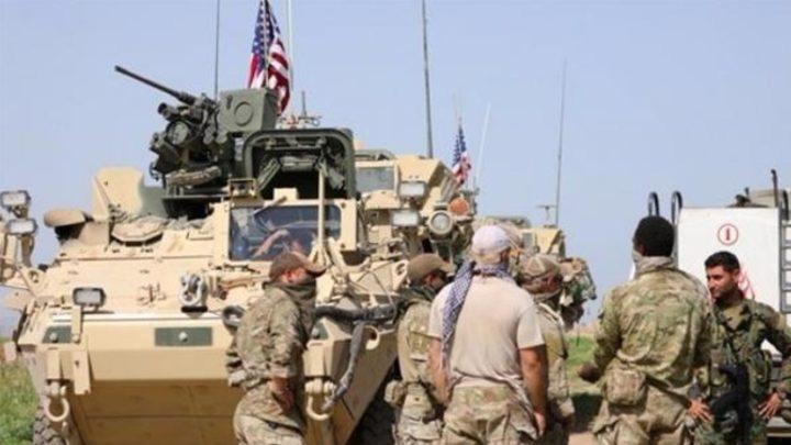 Beyaz Saray resmen duyurdu: ABD askerleri Suriye'den çekiliyor