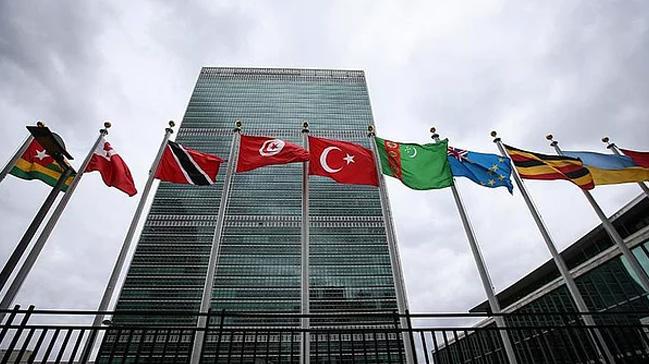 BM, Yemene uluslararası ateşkes denetleyicileri gönderecek 39
