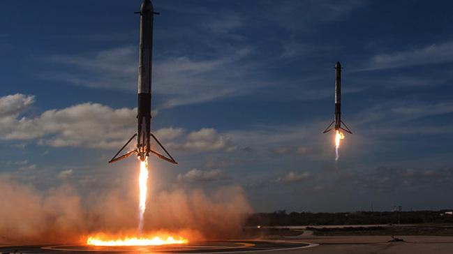SpaceX+uzaya+ilk+askeri+uydusunu+g%C3%B6nderdi+