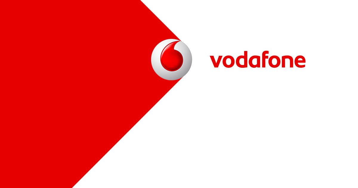 vodafone hediye internet 2019