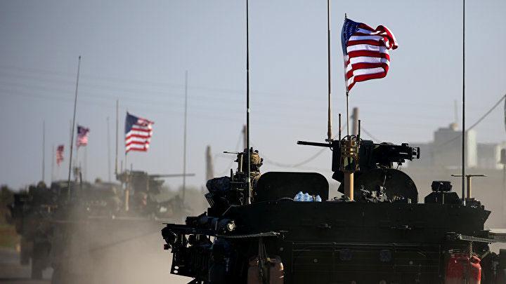 ABD+Suriye%E2%80%99den+ekipman+%C3%A7ekmeye+ba%C5%9Flad%C4%B1