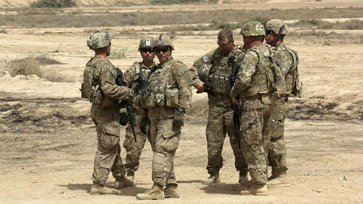 AFP: ABD öncülüğündeki DEAŞ karşıtı koalisyon, Suriye'den çekilmenin başladığını doğruladı