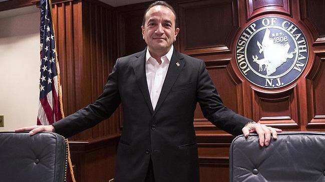 ABD'nin ilk Türk belediye başkanı, ülkedeki Türklere ilham kaynağı olmak istiyor