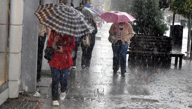 Meteoroloji+uyard%C4%B1%21;+Kuvvetli+ya%C4%9F%C4%B1%C5%9F+geliyor