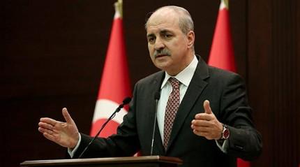 Trump'ın Türkiye ile ilgili haddini aşan sözlerine AK Parti'den ilk tepki: Hastalıklı bir açıklamadır