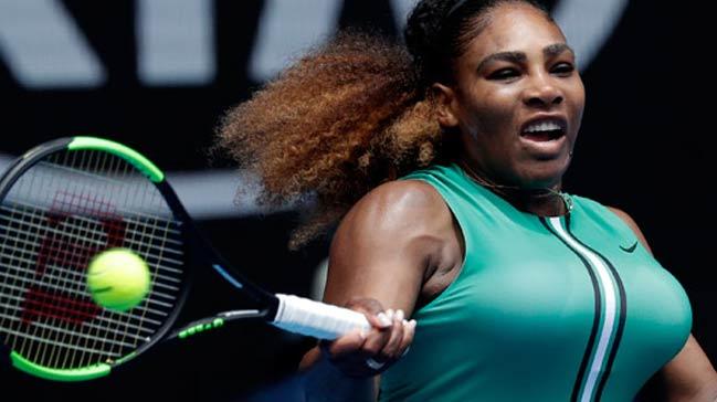 Pliskova ve Serena hata yapmadı