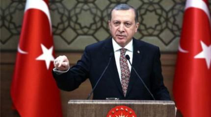 Cumhurbaşkanı Erdoğan, Rus gazetesine yazdı: Terörle mücadele etmek için kimsenin müsaadesini isteyecek değiliz