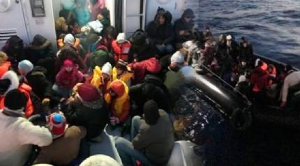 Korkunç Yunanistan iddiası! İnsanlık dışı...