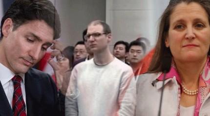 Kanada idama mahkum edilen vatandaşı için Çin'den merhamet istedi