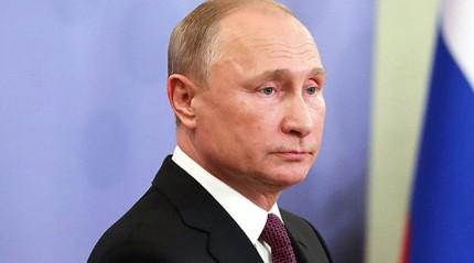 Putin'den AB üyelerine Türk Akımı mesajı: 'Brüksel'den izin alsınlar'