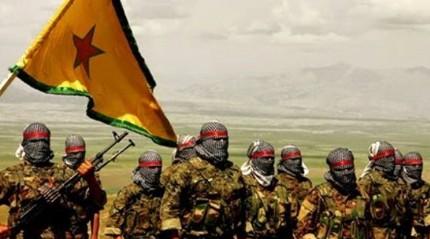 PKK/PYD'li teröristler Trump'ın 'güvenli bölge' teklifini reddetti