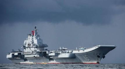 ABD: Dünyanın en gelişmiş silah sistemlerinden bazısı Çin'in elinde