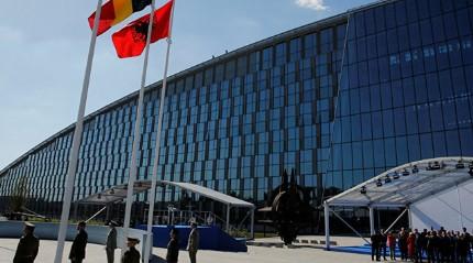 Türkiye ve ABD Genelkurmay Başkanları arasında NATO Karargahı'nda kritik görüşme