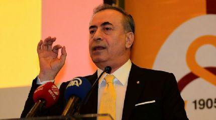 Mustafa Cengiz: Ozan Kabak'ın transfer başarısı Fatih Terim'in eseridir
