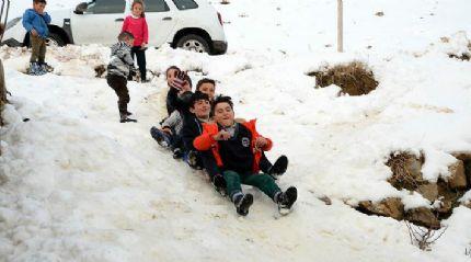 Kayseri yarın 17 Ocak okullar tatil mi Kayseri kar tatili var mı kar tatili olan iller
