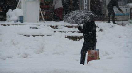 17 Ocak Aksaray Niğde yarın okullar tatil mi Valilik açıklaması Aksaray Niğde kar tatili var mı