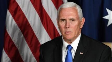 ABD Başkan Yardımcısı Pence: Birliklerimizi eve getiriyoruz, DEAŞ yenildi