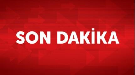 Ankara'da yangın!