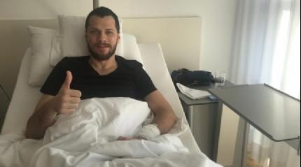 Fenerbahçe'ye Harun Tekin ve Erten Ersu'dan kötü haber