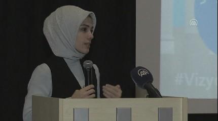 Esra Albayrak: 28 Şubat daha kahramanlarını tanıtmadı