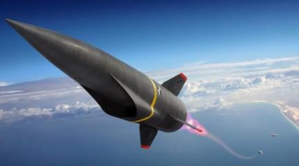Pentagon, Rusya ile Çin arasındaki 'hipersonik' yarışına katılmak istiyor