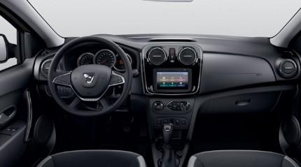 Sürüş izlenimi: Dacia Sandero Stepway Style Easy-R