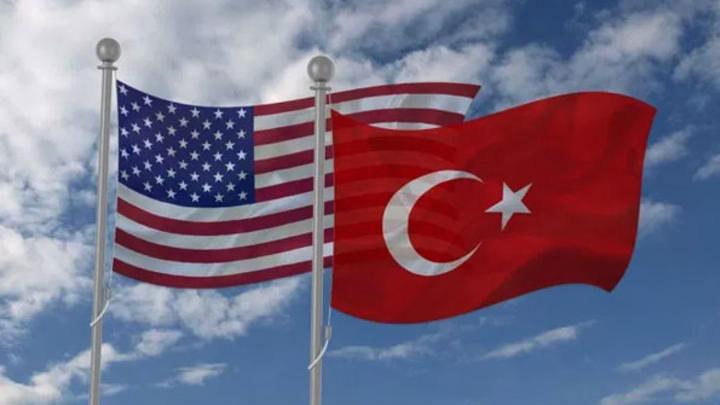 Türkiye-ABD ilişkilerini ticaret dengeledi