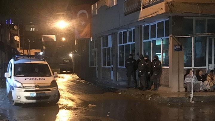 İzmir'de iki grup arasında tartışmada1 kadın hayatını kaybetti