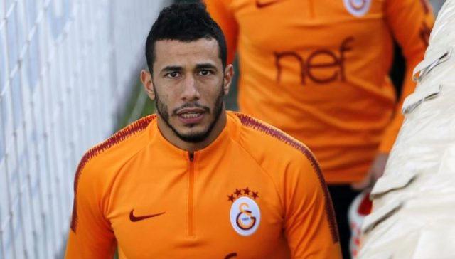 Galatasaray'da Belhanda çatlağı