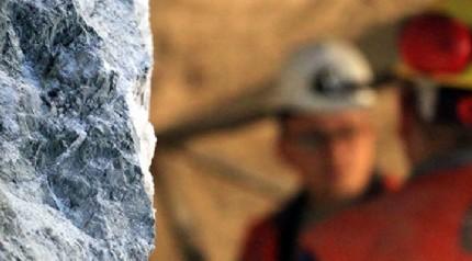 Türkiye'ye tek başına 400 yıl yetebilecek kadar kaya tuzu rezervi var