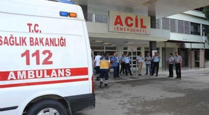 Bursa'da pompalı tüfekle vurulan kişi öldü