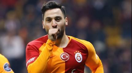 Sinan Gümüş: Bakalım haftaya kaç gol atacağım