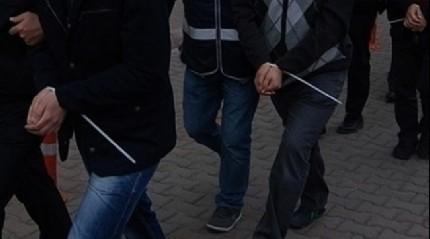 İstanbul'da 7 PKK'lı terörist tutuklandı